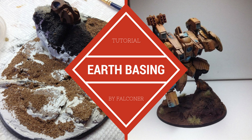 Simple Earth Basing