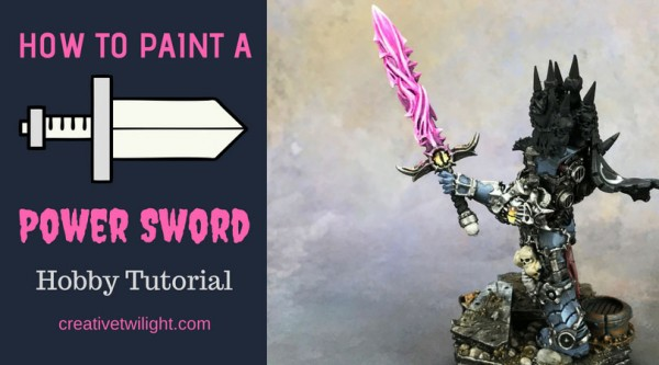 Power Sword