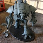 How to Magnetize a Standard Imperial Knight for Every Weapon