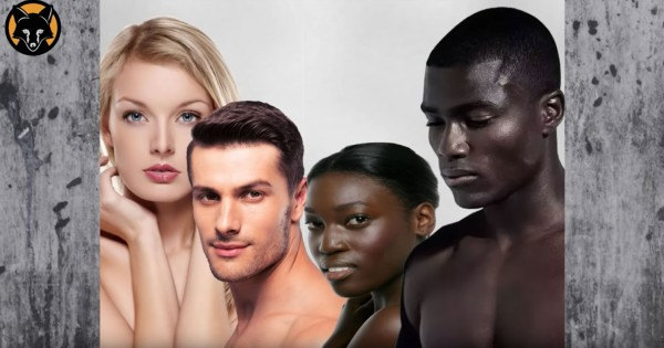 How to Make Your Own Skin Tones – Color Theory
