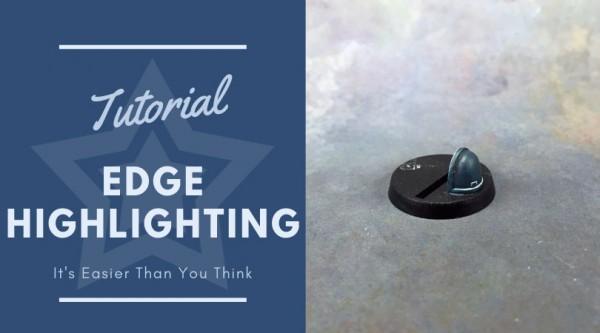 Edge Highlighting Tutorial