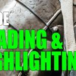Shading & Highlighting