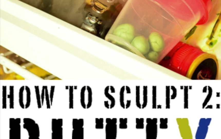 How to Use Greenstuff & Epoxy Putty – How To Sculpt Miniatures – Episode 2