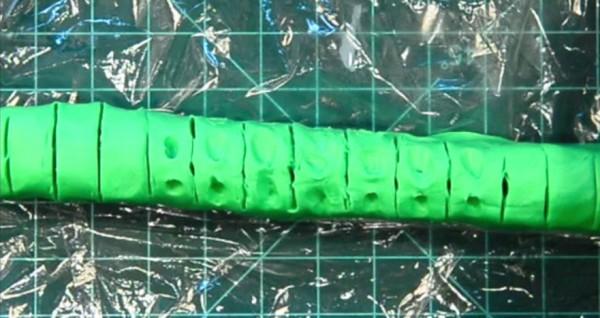 Sculpting Spinal Columns