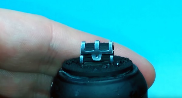 Easy NMM Tutorial