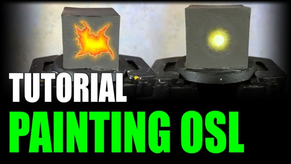 Painting OSL Tutorial