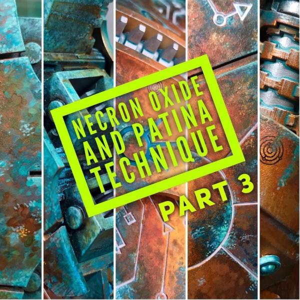 Corrosion #3