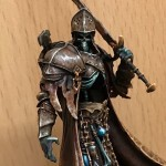 Realistic NMM Rust