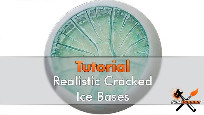 Cracked Ice Base