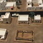 Desert Gaming Mat