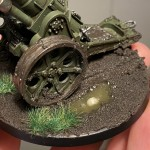 Miniature Basing Puddles