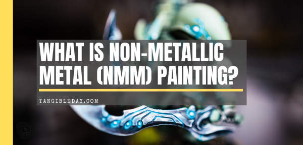 What is NMM?