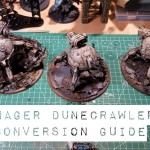 Onager Dunecrawler Conversion