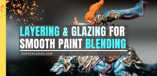 NMM Layering & Glazing